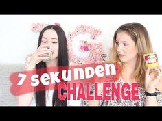 Die 7 SEKUNDEN Challenge - YouTube