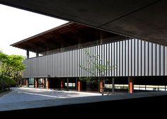MakeSeen-Takenaka Corporation Harmonie Hall-05