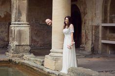 wedding-photography-lee-niel-bath-wedding-photography-reportage-wedding-photography Professional Wedding Photography, Baths, Claire, Roman, Weddings, Wedding Dresses, Fashion, Bride Dresses, Moda