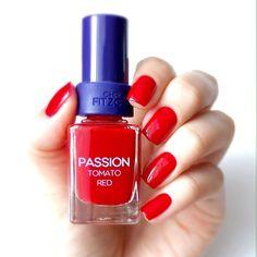 Passion (Tomato Red)