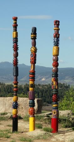 totems                                                                                                                                                      More