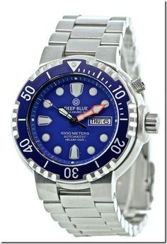 Deep Blue Pro Seadiver 1K