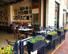 11 Most Romantic Restaurants in Boston. How many have you been to?