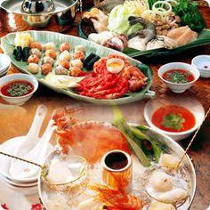 バンコクに行ったら絶対に押さえておきたい4つの有名タイレストラン - NAVER まとめ