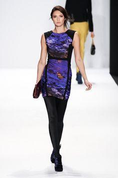 rebecca minkoff fall 2012 collection