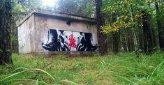 RALSKO Graffiti, Plants, Plant, Graffiti Artwork, Planets, Street Art Graffiti