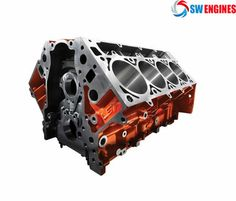 Aftermarket engine block #SWEngines Used Engines, Engine Block, Ford Explorer, Ford Ranger, Toyota Camry, Honda Civic, Engineering, Technology