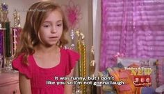 funny laugh tlc toddlers and tiaras i dont like you frenemy When Youre In Love, I Dont Like You, Ridiculous Quotes, We Heart It, Best Quotes, Funny Quotes, Tv Quotes, Couple Quotes, Toddlers And Tiaras