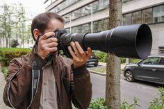 Tamron SP 150-600mm F   5-6.3 VC USD Camera 8469e96f471