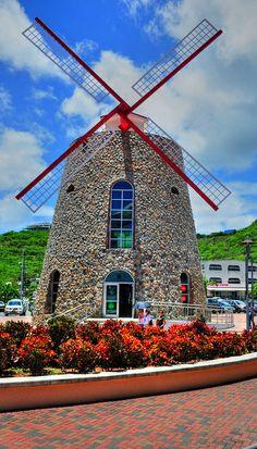 Crown Bay St Thomas, U.S Virgin Islands