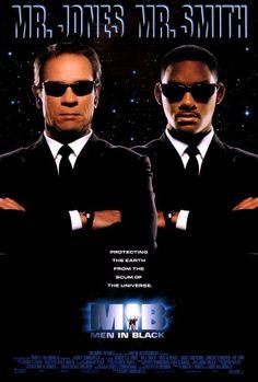 Men in Black - Film 1997 - CINEMUR