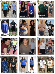 From Fat to Finish Line (documentary film in progress about 12 strangers who lost an average of 100 pounds each who will run a Ragnar Relay together in Florida--Jan Easy Weight Loss, Healthy Weight Loss, Reduce Weight, How To Lose Weight Fast, Before After Weight Loss, Fat To Fit, Weight Loss Inspiration, Weight Loss Motivation, Workout Motivation