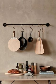From storage to beautiful serving ware, Lostine has it all for your kitchen. From storage to beautiful serving ware, Lostine has it all for your kitchen. Best Kitchen Layout, Best Kitchen Designs, Rustic Kitchen, New Kitchen, Kitchen Decor, Kitchen Ideas, Kitchen Pans, Kitchen Cabinets, Updated Kitchen