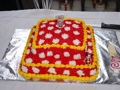 Mickey & Minnie 2nd Birthday party ideas? - The DIS Discussion Forums - DISboards.com