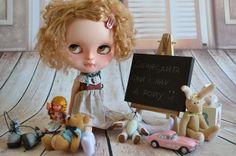 SHIRLEY By Helen of Pumpkinbelle | Flickr - Photo Sharing!