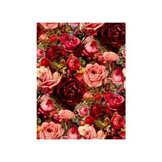 Flowers Twitter Backgrounds ❤ liked on Polyvore