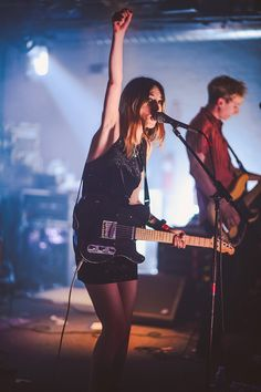 Ellie Rowsell (Wolf Alice)