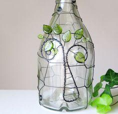 Šperkovnice RECY - Zelená se gives me inspiration