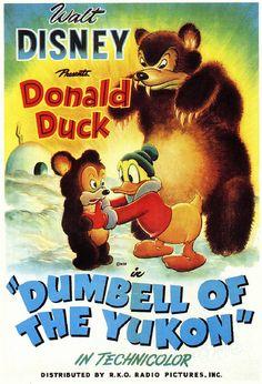 Oh no, Donald!!
