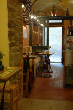 #cortona Fett'Unta Local #Tuscan dishes