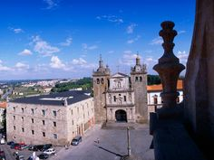 Cathedral square | Adro da Sé, Viseu #Portugal