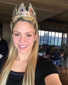 Shakira n'a pas eu besoin d'artifices pour être la reine