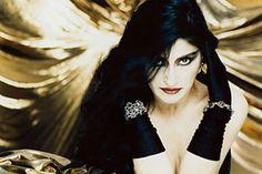 Anodis :: Astrid Hadad: Reina del cabaret. Y también del Orgullo Gay