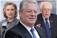 It's time to draft Al Gore: If Democrats want to win, it's clear neither Hillary nor Sanders is the way - http://www.salon.com/2015/07/17/its_time_to_draft_al_gore_if_democrats_want_to_win_its_clear_neither_hillary_nor_sanders_is_the_way/