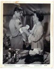 CLARK GABLE, AVA GARDNER original movie photo 1953 MOGAMBO