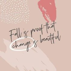 is proof that change is beautiful / fall quotes / fall is here fall . fall is proof that change is beautiful / fall quotes / fall is here fall .,fall is proof that change is beautiful / fall quotes / fall is here fall . Citation Instagram, Instagram Quotes, Positive Quotes, Motivational Quotes, Inspirational Quotes, Positive Vibes, Positive Thoughts, Change Quotes, Quotes To Live By