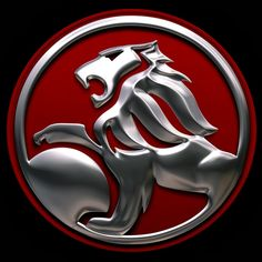 Holden's last logo before General Motor came over with a big axe and out an end to a proud history of Australian Engineering. Engineering that put cars in sales yards all over the world including USA. NASCAR still run the body shape of a Aussie built Commodore (Chevy 2016 current)which we are very proud of.