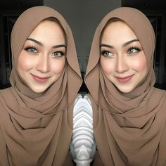 Salam Jumaat, sisturrrs! This look would not be complete without The Balm's Meet…