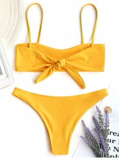 Up to 80% OFF! Tied Bralette Bikini Set. #Zaful #Swimwear #Bikinis zaful,zaful outfits,zaful dresses,spring outfits,summer dresses,Valentine's Day,valentines day ideas,cute,casual,fashion,style,bathing suit,swimsuits,one pieces,swimwear,bikini set,bikini,one piece swimwear,beach outfit,swimwear cover ups,high waisted swimsuit,tankini,high cut one piece swimsuit,high waisted swimsuit,swimwear modest,swimsuit modest,cover ups,swimsuit cover up @zaful Extra 10% OFF Code:ZF2017