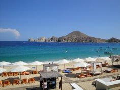 Husband and I spent a day here while on our honeymoon, going back this Thanksgiving! Us Vacation Spots, Cabo San Lucas Mexico, Beautiful Places To Travel, Wander, Places To Visit, Traveling, Thanksgiving, Husband, Patio