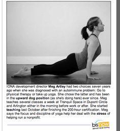TS Teacher, Meg Artley, Featured on BisNow