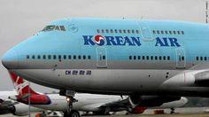 Korean Air Pilotları, Asya ve Ortadoğu Greve Gidecek - http://eborsahaber.com/haberler/korean-air-pilotlari-asya-ortadogu-greve-gidecek/