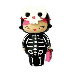 Get Spookie: Momiji's New Doll is a Halloween Treat