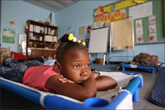 Children rest during nap time at a preschool in hughes, ark. new research finds Education Week, Education College, Elementary Education, Creative Kids Snacks, Senior Home Care, Wellness Programs, Education English, Educational Technology, Lesson Plans