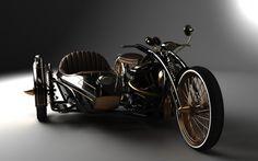 Love the sidecar