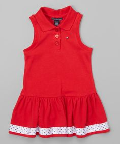 Tommy hilfiger kleid baby