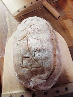 Základní celozrnný chléb FIT - 80% celozrnné mouky :: Svetzkvasku Bread, Fit, Recipes, Bude, Shape, Brot, Baking, Breads