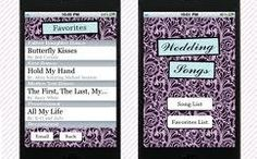 Design Your Very Own Wedding App