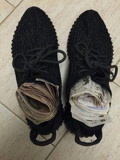 0b807e9d rishaida stede Yeezus Sneakers, Adidas Sneakers, High Heel Boots, High Heel  Sneakers,