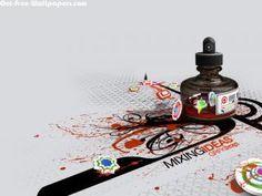 Download Mixing Ideas II Minimal Minds Wallpaper #10219   3D & Digital Art Wallpapers