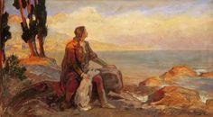 Alexander Liezen-Mayer, Rákóczi Rodostóban, o.J.