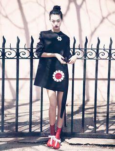 Memories Of A Geisha:Tian Yi/Oliver Stalmans
