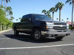 2004 chevy silverado 1500 work truck reviews