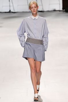 Issey Miyake Spring 2015 Ready-to-Wear - Collection - Gallery - Style.com