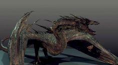 smaug the dragon - Google Search