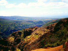 Images and Pictures of Nature: Love Waimea Canyon Wallpaper Free Download, Wallpaper Downloads, Love Wallpaper, Nature Wallpaper, Waimea Canyon, Grand Canyon, Pictures, Travel, Image